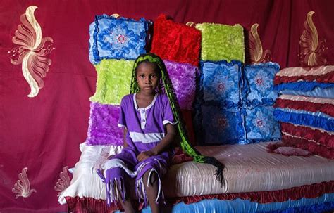 Africa: Child brides could more than double to 310 million