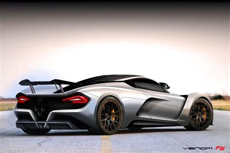 Hennessey Ends Venom GT Production, Venom F5 Will Replace