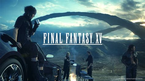 Final Fantasy XV 2016 Game Wallpapers   HD Wallpapers   ID