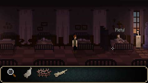 The Last Door: Complete Edition PS4 Review - PlayStation