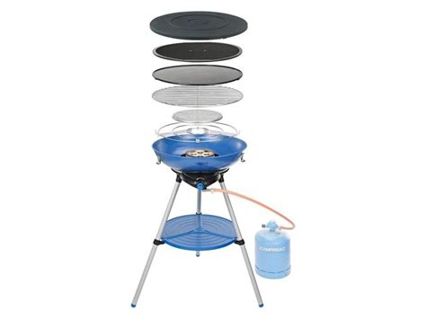 Campingaz Party Grill Compact 600 Gasgrill