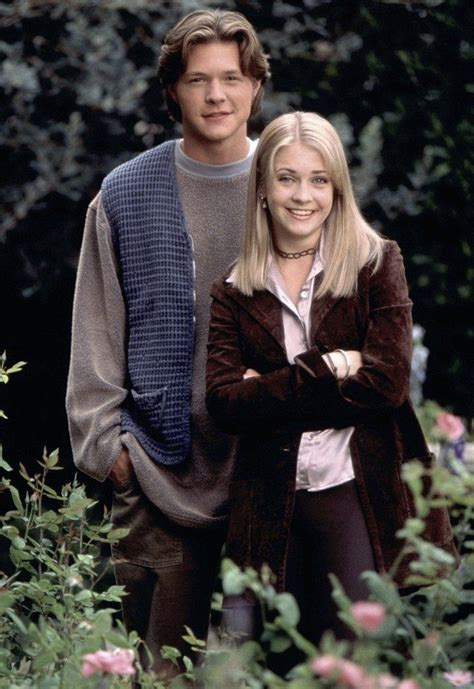 Nate Richert: His Life After 'Sabrina The Teenage Witch'