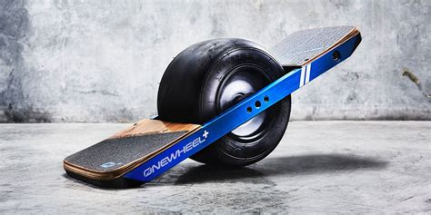 [CES 2017] Onewheel gets major upgrades in the Onewheel+