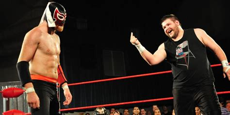 Top 20 Things You Didn't Know About Kevin Owens and Sami Zayn