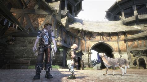 News: Fable 2 Pub Games And Collector's Edition Unveiled
