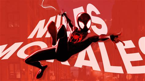 Miles Morales Wallpapers   HD Wallpapers   ID #30024