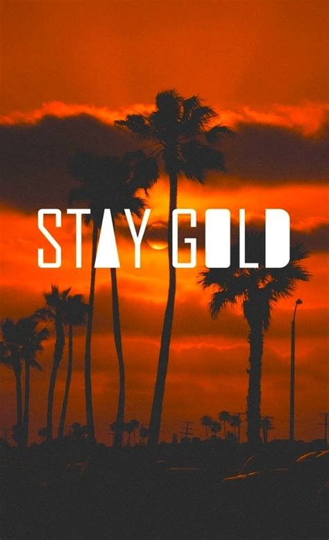 1000+ images about STAY GOLD PONYBOY on Pinterest   Boys