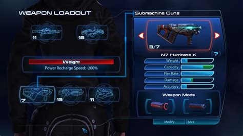 Mass Effect 3 Don't pull Reaper all Weapons and Armors