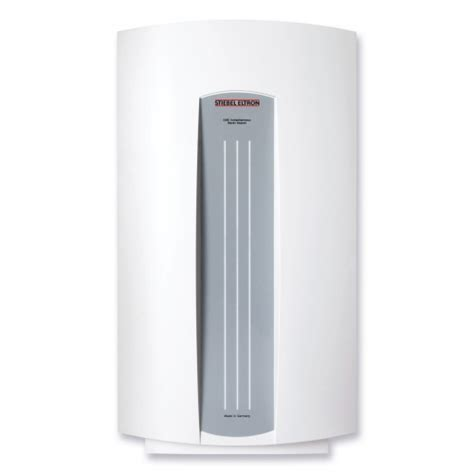 Stiebel Eltron DHC8 Unvented Instantaneous Water Heater